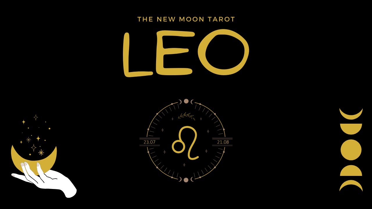 Download Leo ♌ Here Is What Is REALLY Going On With Them. Leo Tarot Readings. Leo September 2021