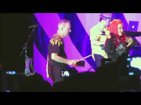 B 52s: Rock Lobster live [2017]