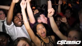 NJ Club Sweet 16 DJ - DJ Taso - Samantha - Plainfield CC. Edison, NJ