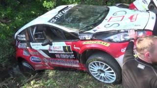 XXV. rally Vyškov - 2017 ,  R.Odložilík