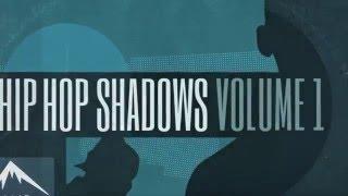 Hip Hop Shadows Vol 1 - Classic Hip Hop Samples Loops - By Loopmasters