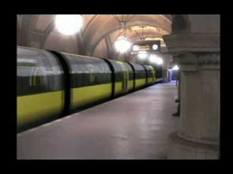 mediencollege - Metro in Dresden