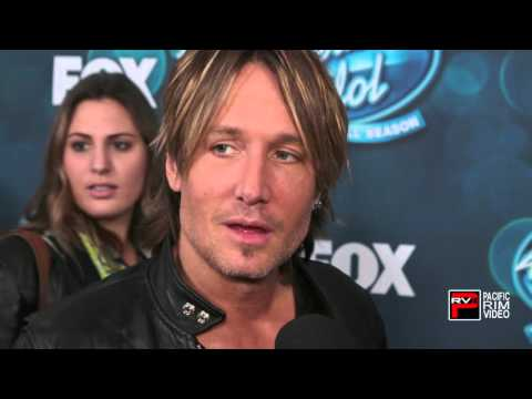 Keith Urban Reveals The Song He'd Audition To If He Tried Out For Ameican Idol