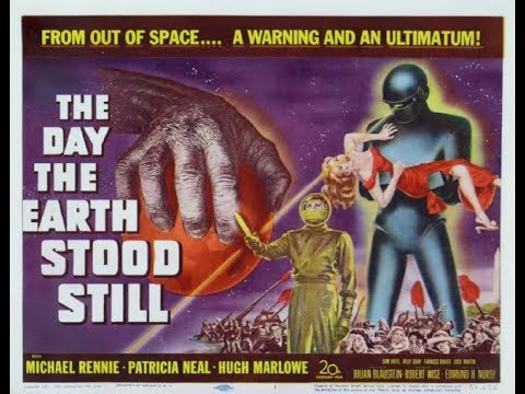 History of Science Fiction Film Part Two