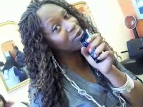 Fatou S Hair Braiding Mov Youtube
