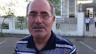 «Əliyеv çörəyi hаrаmdır» deyən müstəntiq həbs еdildi- Gündəlik xəbərlər (08.09.2016)