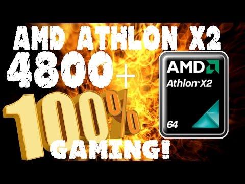 Jugando en un Amd Athlon 4800+ @2.5GHZ (benchmarks)