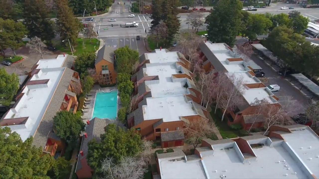 The Grove Garden Apartments 243 Buena Vista Ave, Sunnyvale, CA 94086