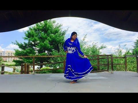 Wallah Re Wallah - Choreography by Sophia Jafrul -