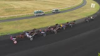 Vidéo de la course PMU PRIX NEMAUSA