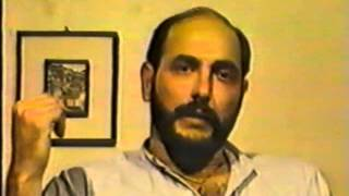COMANDANTE JESUS ROJAS / GUERRA DE LA BAJA INTENSIDAD