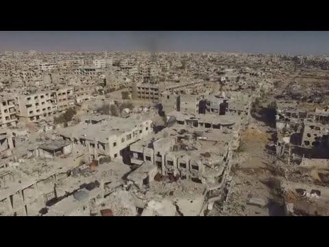 سوريون يبيعون عقاراتهم للإيرانيين والشبيحة خوفا من سلبها بالتزوير!  - 20:56-2021 / 6 / 17