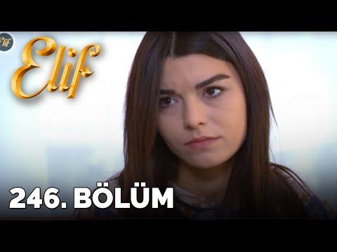 Elif - 246.Bölüm (HD)