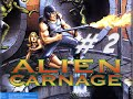 RETRO'S BACKLOG: Alien Carnage (PC) - Part 2