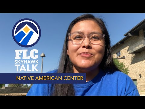 Native American Center: Skyhawk Talk