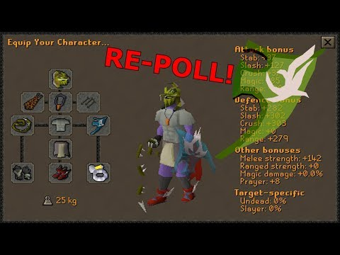 Elysian Spirit Shield Pking! DIVINE Re-Poll!?! [Epic Adventure #76]