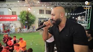 مهرجان وداع يا دنيا وداع + بنت الجيران النسخة الفلسطينية 🔥 باسل جبارين 2021 | حفل عايد ابوسيف