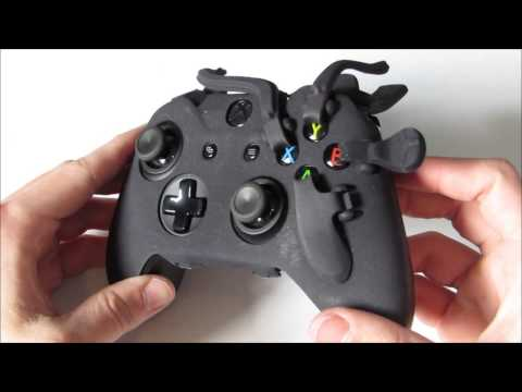 trickshotting-review-with-the-avenger-reflex-controller!-|-10%-off-|-infrared68