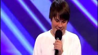 Repeat youtube video Michael Jackson song sung by a 16 year old young man Must see AWESOME!!!
