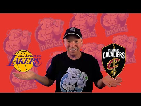 Los Angeles Lakers vs Cleveland Cavaliers 3/26/21 Free NBA Pick and Prediction NBA Betting Tips