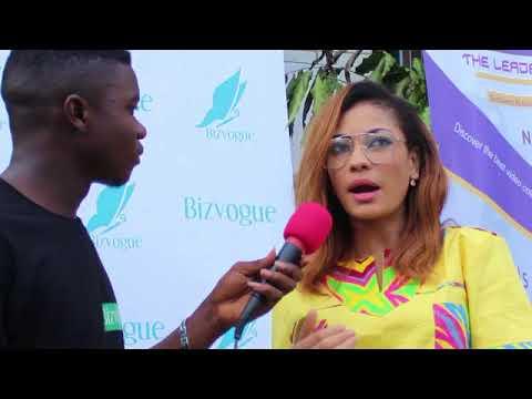 Cameroon Fashion Week 2018