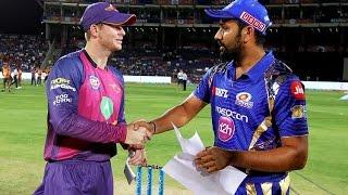 IPL-10 का 1st क्वालिफायर आजः पुणे-मुंबई के इन 11 प्लेयर्स के बीच मुकाबला