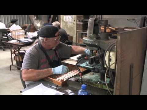 How Military Medals are Made By Northwest Territorial Mint