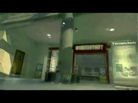 CoD: MW3 Sniper Tripple Kill