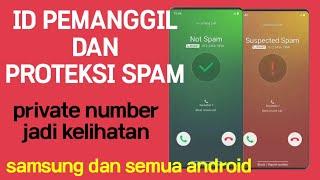 id pemanggil dan proteksi spam screenshot 3