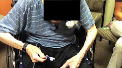 Patient Examples: Parkinson's Disease