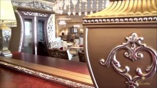 классическая мебель - Asortie(классическая мебель, столовая, спальня, гостиная, диван наборы, телевизор единиц http://www.asortie.com/ru., 2013-11-23T00:49:16.000Z)