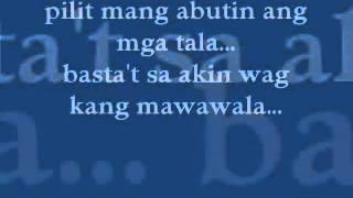The Past Jed Madela Mp3 Download