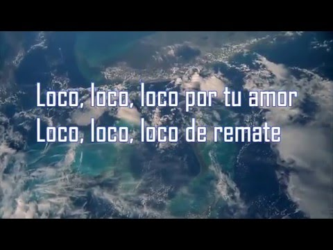 Loco Por Tu Amor- Bachata 2016  (CON LETRA)