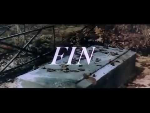 Les Misérables - Gabin - Scène finale