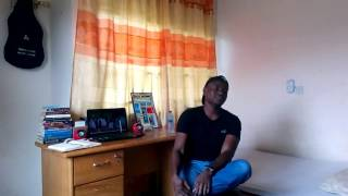 Mensuro- Joe Mettle(Yoruba Cover) by Michael Bentil