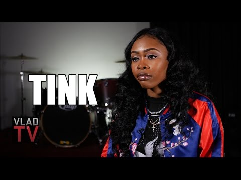 Tink on Remaking Aaliyah's