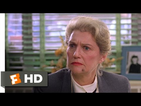 Uncle Buck (8/10) Movie CLIP - Moley...
