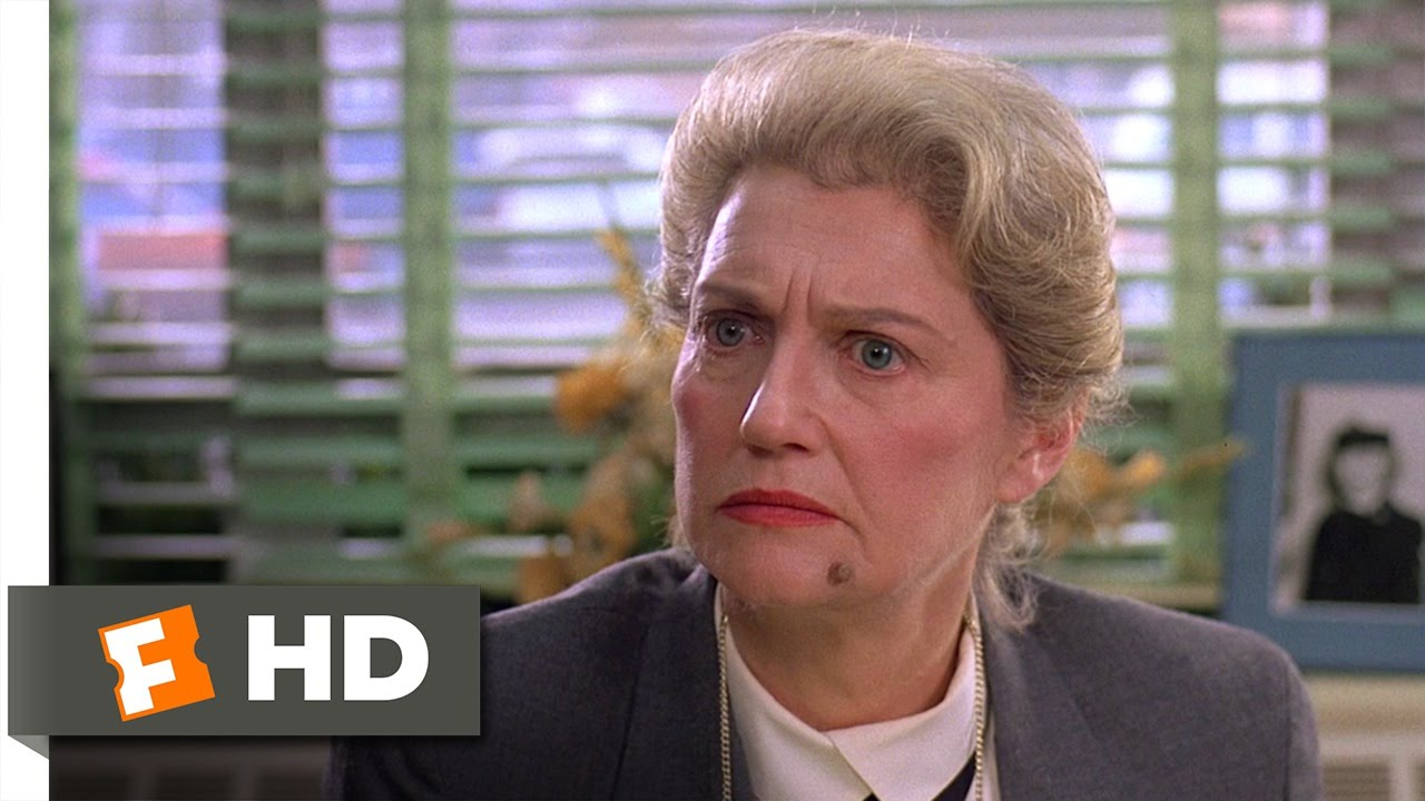 Uncle Buck (8/10) Movie CLIP - Moley Russel's Wart (1989 ...