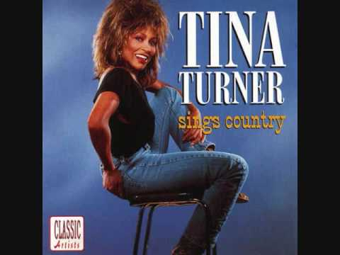 Tina Turner Good Hearted Woman