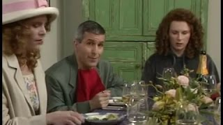 Absolutely Fabulous - Season 1 Episode 5 - Birthday