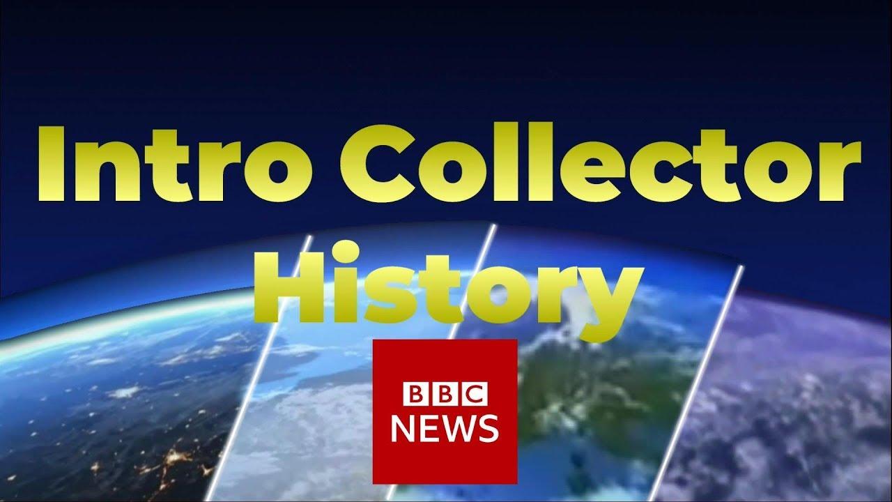 History Of Bbc News 24 Intros Youtube