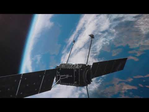 Mission Extension Vehicle (MEV)  Extending the Lives of Satellites in Orbit