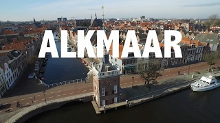 Alkmaar: The best kept secret city in the world!