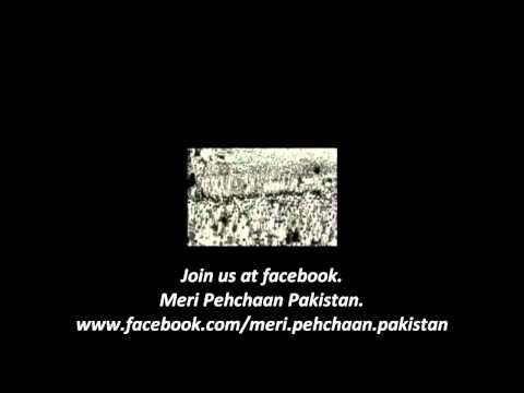 Tujh Ko Kese Main Bhula Doon, Tribute to QuaideAzam Muhammad Ali Jinnahmp4