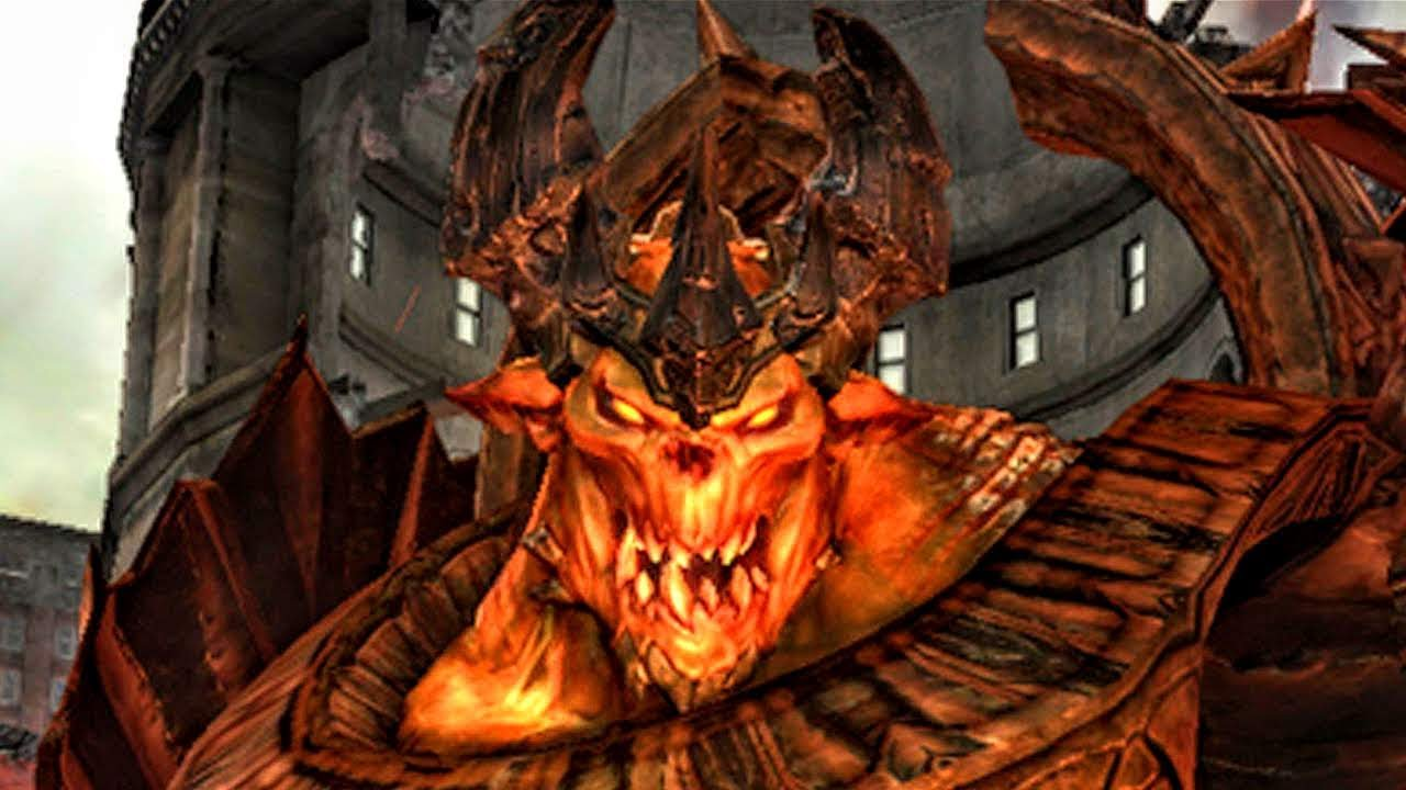 War Kills the Mightiest Chosen Demon Straga: Full Story ...