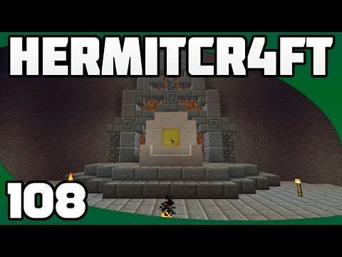 Hermitcraft 4 - Ep. 108: The Throne