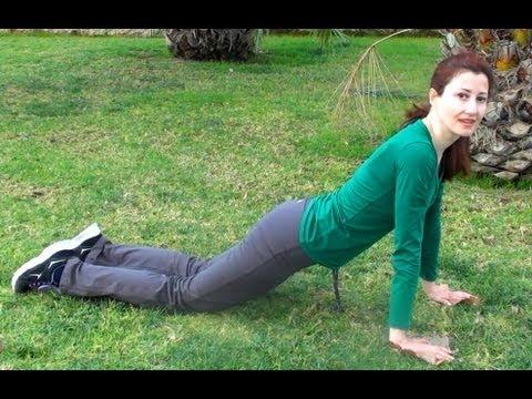 El aumento del busto por el masaje las revocaciones