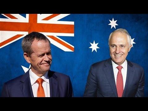 Australian Election: Revolving-Door Politics
