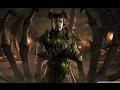 Mortal Kombat X - Shinnok (Imposter) - Klassic Tower on Normal n