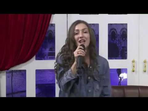ArmNews - Yerekoyan Yerevan - Diana Arustamyan - Che Che Chmtaces